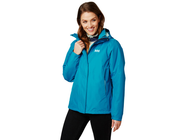 Helly Hansen Squamish 2.0 Kurtka CIS Kobiety, blue wave